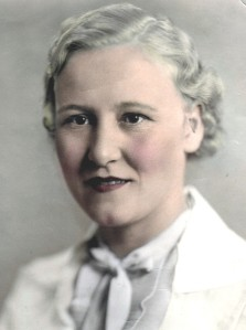 Doris Mae Bowen