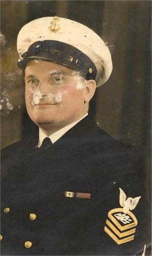 Art Smith circa 1940