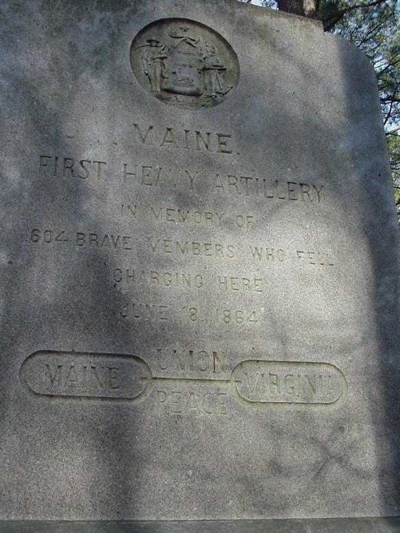 Maine-Virginia