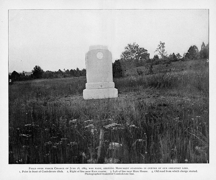 1st Connecticut Heavy Artillery Regiment